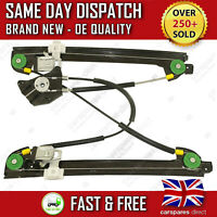 WINDOW REGULATOR FOR SEAT ALTEA XL / TOLEDO 2004>ON FRONT LEFT PASSENGER SIDE