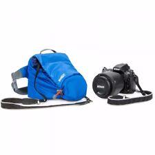 MindShift Gear UltraLight DSLR Cover 20 Blau