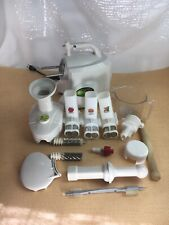 GREENPOWER KEMPO JUICE EXTRACTOR - TWIN GEAR  GPT- E1303