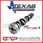Texas Speed Tsp Stage 4 Low Lift Truck Cam - 222226 .550.550 - 4.85.36.0