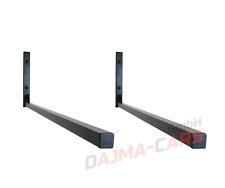Dachboxhalter 82 cm mit Zubehör Dachboxträger Wandhalterung Dachboxenhalterung