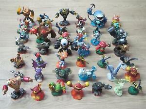 Skylanders Giants Figuren Auswahl für Wii, XBOX 360, PS3, Wii U, PS4