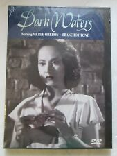 NEW / SEALED: Dark Waters (DVD, 1999) Not Rated, NTSC