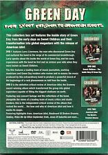 Green Day - From Sweet Children to American Idiots  [2-DVD] NEU&OVP!