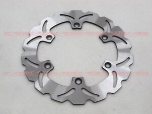 Rear Brake Disc Rotor for Honda CB1300 X4 DC 97 98 99 00 #m8
