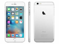 "Blanc Apple Iphone 6 Plus 5.5"" -No Fingerprint Sensor-  16GB Débloqué Smartphone"