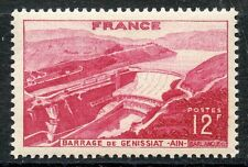 STAMP / TIMBRE FRANCE NEUF N° 817 ** BARRAGE DE GENISSIAT