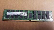 Dell SAMSUNG 32GB PC4-17000P DDR4-2133P-R REGISTERED ECC RAM M393A4K40BB0-CPB0Q