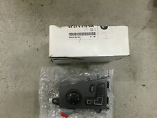Brand New Genuine BMW E65 E66 7 Series Left Seat Adjustment Switch