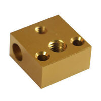 Heating Block Heater For 3D Printer For 3D Printer Creality/Ender Series
