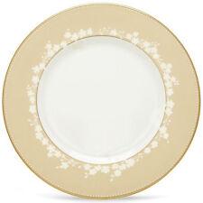 "Lenox Bellina Gold Dinner Plate 10.75"" New"
