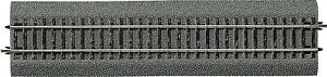 Roco 42510 14 Tracks Straight G1 MM 230 Rocoline Roadbed and Traverse IN Wood