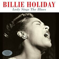Billie Holiday LADY SINGS THE BLUES + BEST OF 180g GATEFOLD New Vinyl 2 LP