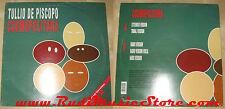LP TULLIO DE PISCOPO COSMOPOLITANA MIX 33 rpm 12'' RARO extended version NO cd