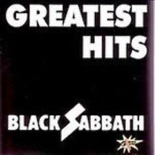 Black Sabbath-Sound Musik-CD 's aus Import