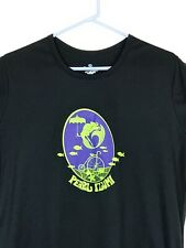 2XL Pearl Izumi Women Select Black S/S Athletic T-Shirt Mermaid Bicycle Graphic