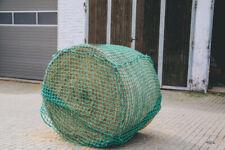 Rundballen Heunetz Konege, 1,6m x 1,6m x 1,8m, Maschenweite 6,0cm, 5mm Kordel