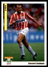 Panini Voetbal Cards 94 Edward Linskens PSV Eindhoven No. 36