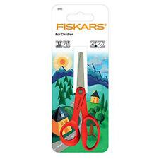 Fiskars 13 cm Left Handed Classic Kids Scissors