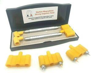 Chi Well Pointer Syorga Magnetopunktur Akupunktur Magnete Magnettherapie NP 200€