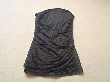 Women's MNG Tube shirt Top Size Medium Nice clean Con