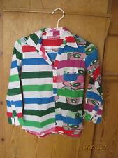 Desigual Kinder / Mädchen Tunika / Bluse / Shirt, Fuji, Größe 122/128, 7/8 Jahre