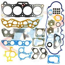 Engine Cylinder Head Gasket Set fits 1988-1992 Mazda 626,MX-6  APEX AUTOMOBILE P
