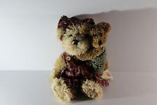 Boyds Bears Mommy Mcnew w/Hugsley Br1