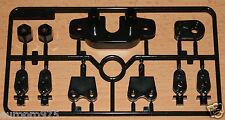 Tamiya 58242 Wild Willy 2/Jimny/tipo 2/WR02/WR-02G, 0005747/10005747 e Piezas Nuevas