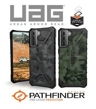 UAG Pathfinder SE Camo Samsung Galaxy S21 Plus + Case Outdoor Rugged Cover