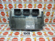 15 2015 HONDA ACCORD COUPE EX 2.4L A/T ENGINE COMPUTER ECU ECM 37820-5A0-A83 OEM