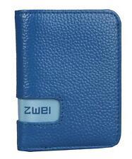 ZWEI Wallet W6 Geldbeutel Portemonnaie Portmonee Portmonee Geldbörse klein