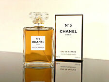 Chanel No.5 3.4oz / 100ml Women's Perfume Spray Eau de Parfum *New*