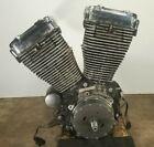 98 Harley Electra Glide Ultra Classic FLHT EVO Engine Motor WARRANTY 1,492 Miles