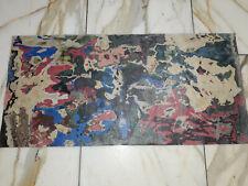 """LEDER TIP 35355-LE, Lederreste, Bastelleder """"Lemaro"""", multicolor"""