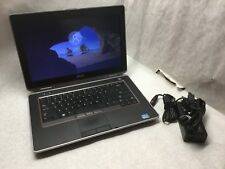 Dell Latitude E6520 Laptop 250GB / Windows 10 / 4GB / i5 2.5GHZ / 15