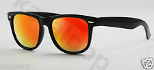 Large Lens Size Square  Classic Sunglasses Men Women