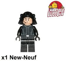 Lego - Figurine Minifig Star Wars Imperial Navy Trooper SW583 75146 75055 NEUF