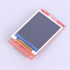1.8 inch TFT ST7735S LCD Display Module128x160 For Arduino 51/AVR/STM32/ARM pv