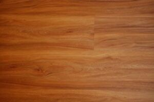 8.7mm Luxury Vinyl flooring-Plank-Click-100% waterproof w/ underpad: $2.99+/sqft