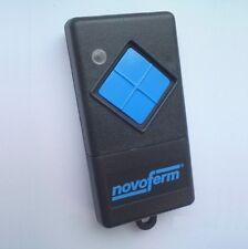 Novoferm Handsender Novotron 401