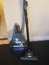 Kenmore Magic Blue Canister Vacuum Cleaner. Model 7 00004000 21