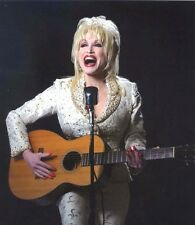 Dolly Parton UNSIGNED photo - 3115 - GORGEOUS!!!!!