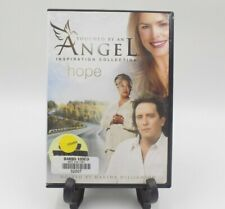 Touched By An Angel Inspiration Collection  DVD