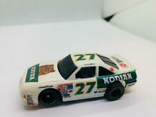 HO SLOT CAR NASCAR KODIAK #27