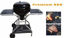 Want Real BBQ Aroma & Flavour - Full Sized Supreme Quality - Charcoal Barbecue