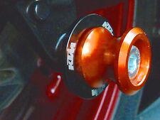 KTM 690 Enduro SM SMC SMC-R LC4  PADDOCK STAND BOBBINS COTTON REELS SPOOL B15E