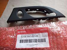 New Genuine Honda CR-V 5dr06-07 R/H Rear door handle garnish 83706-SMG-E01ZA A64