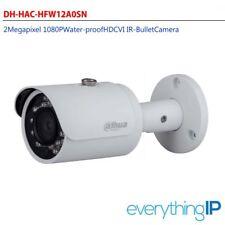 DH-HAC-HFW12A0SN 3.6mm 2MP IR Water-Proof HDCVI Bullet Camera Dahua OEM