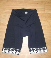 Beroy Cycling Shorts Mens Size Large Black Excellent Condition Check All Pics